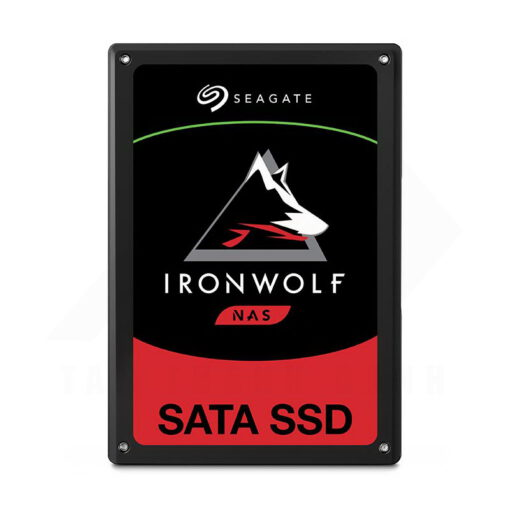 IronWolf SSD SATA NM10001 240GB Product Images 1