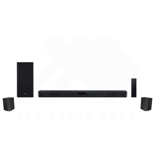 LG SL5R Wireless Speaker System 1