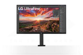 LG UltraFine 32UN880 B Monitor 1