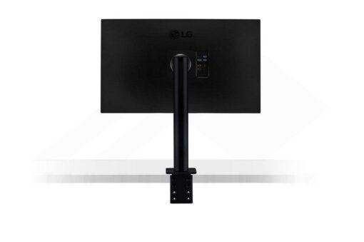 LG UltraFine 32UN880 B Monitor 11