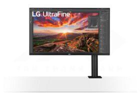 LG UltraFine 32UN880 B Monitor 2