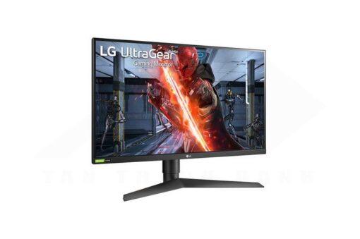 LG UltraGear 27GN750 B Gaming Monitor 1