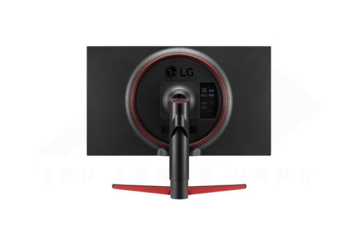 LG UltraGear 27GN750 B Gaming Monitor 4