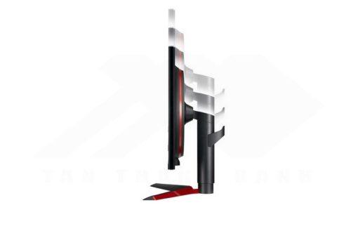 LG UltraGear 27GN750 B Gaming Monitor 7
