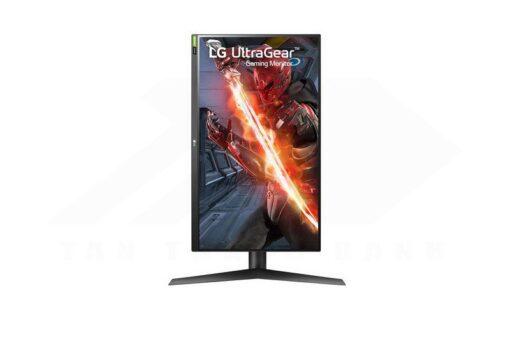 LG UltraGear 27GN750 B Gaming Monitor 8