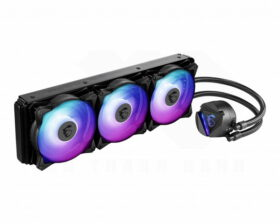 MSI MAG CORELIQUID 360R Liquid Cooler 2
