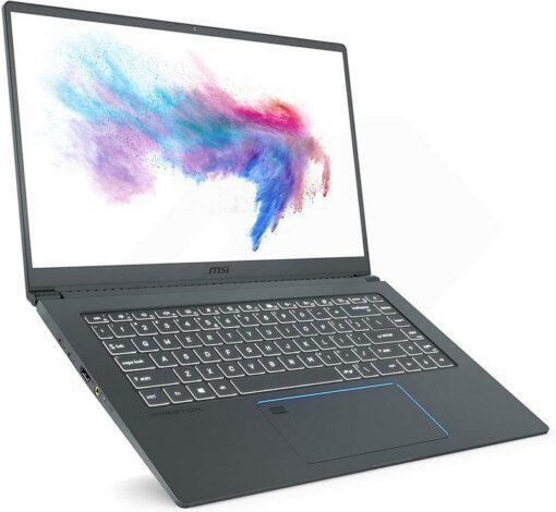 MSI Modern 15 A10M Laptop 3