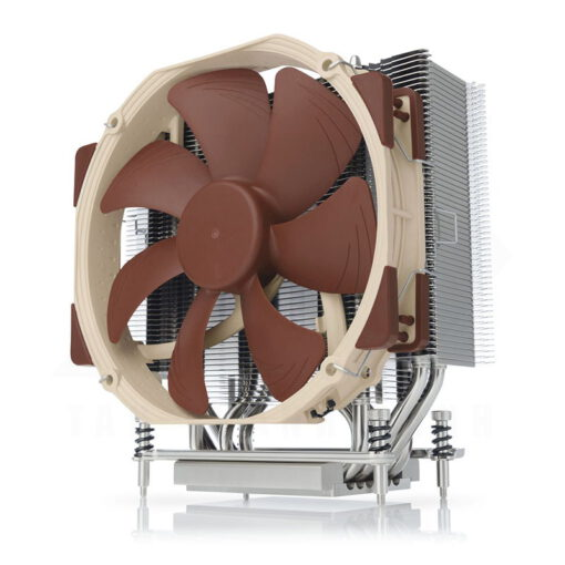 Noctua NH U14S TR4 SP3 CPU Cooler 1