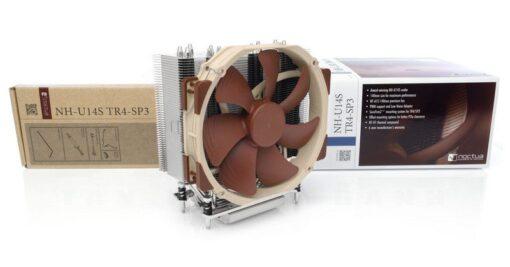 Noctua NH U14S TR4 SP3 CPU Cooler 3