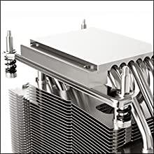 Noctua NH U14S TR4 SP3 CPU Cooler Details 4