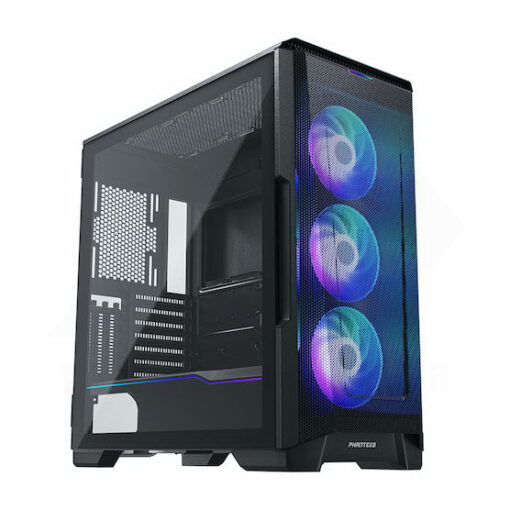 Phanteks Eclipse P500A DRGB Case – Black 1