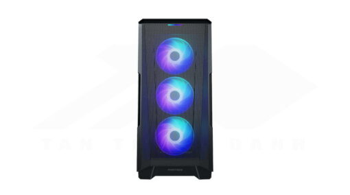 Phanteks Eclipse P500A DRGB Case – Black 2