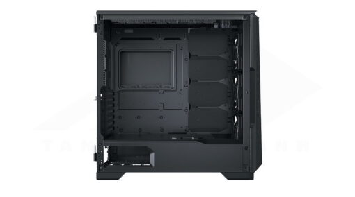 Phanteks Eclipse P500A DRGB Case – Black 3