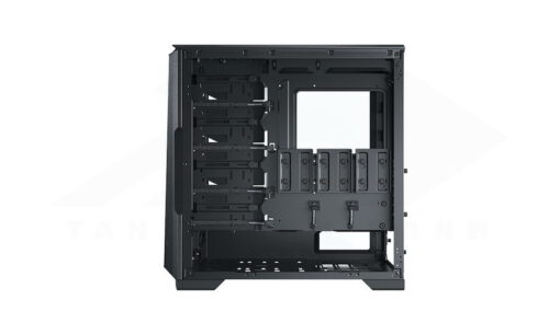 Phanteks Eclipse P500A DRGB Case – Black 5