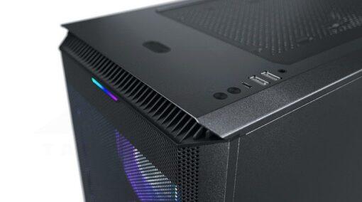 Phanteks Eclipse P500A DRGB Case – Black 6