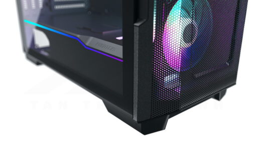 Phanteks Eclipse P500A DRGB Case – Black 7