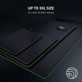 Razer Gigantus V2 Mouse Pad Features 4