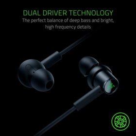 Razer Hammerhead USB C ANC In Ear Headset 3