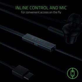 Razer Hammerhead USB C ANC In Ear Headset 5