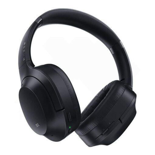 Razer Opus Wireless ANC Headset – Black 1