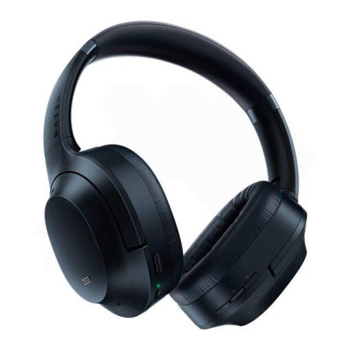 Razer Opus Wireless ANC Headset – Midnight Blue 1