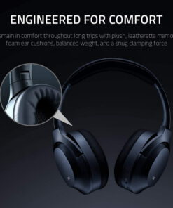 Razer Opus Wireless ANC Headset – Midnight Blue 5
