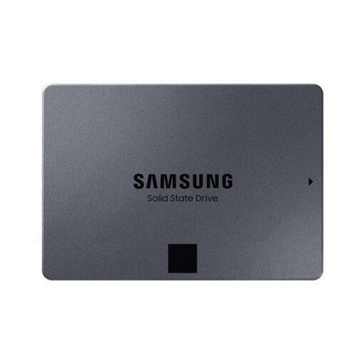 Samsung 860 QVO 2TB SSD 1
