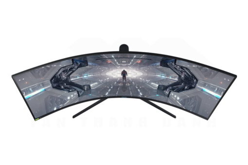 Samsung Odyssey G9 LC49G95 Curved Gaming Monitor 7