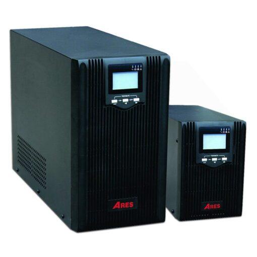 ARES AR600 UPS