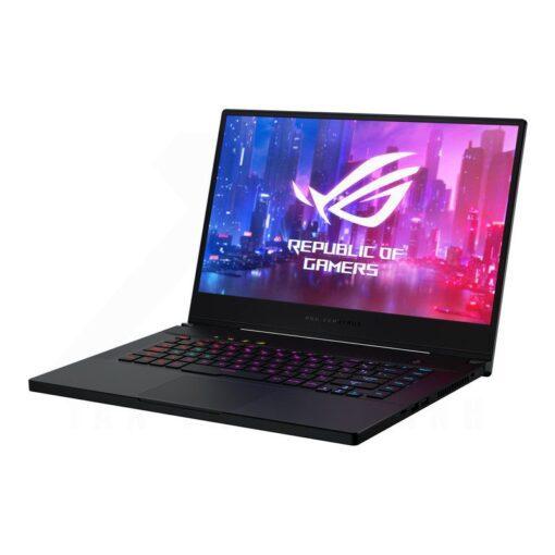 ASUS ROG Zephyrus S15 Gaming Laptop 2
