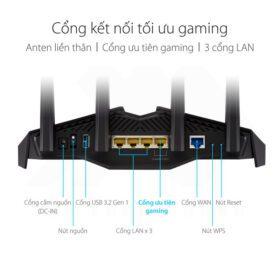 ASUS RT AX82U Gaming Router 11