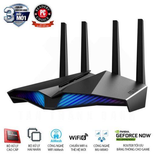 ASUS RT AX82U Gaming Router 3