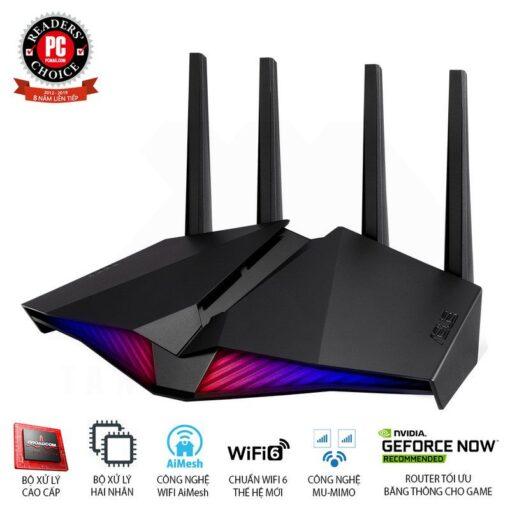 ASUS RT AX82U Gaming Router 4