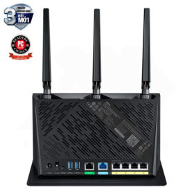 ASUS RT AX86U Gaming Router 4