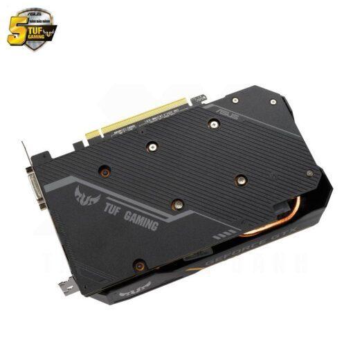 ASUS TUF Gaming Geforce GTX 1650 SUPER 4G Graphics Card 3