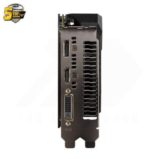ASUS TUF Gaming Geforce GTX 1650 SUPER 4G Graphics Card 4