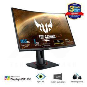 ASUS TUF Gaming VG27WQ Curved Monitor 3