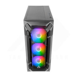 Antec DF600 FLUX Case 2