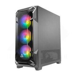 Antec DF600 FLUX Case 4