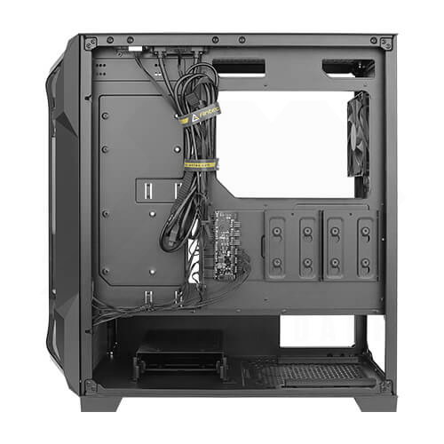 Antec DF600 FLUX Case 6