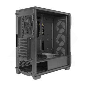 Antec DF600 FLUX Case 7