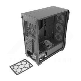 Antec DF600 FLUX Case 9