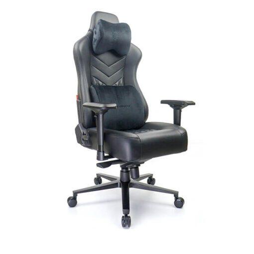 ArenaRacer CRAFTMANS ARF09 Gaming Chair – Black 1