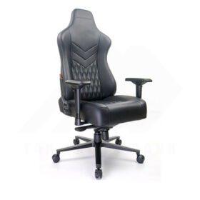 ArenaRacer CRAFTMANS ARF09 Gaming Chair – Black 2