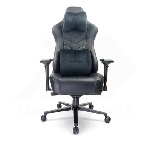 ArenaRacer CRAFTMANS ARF09 Gaming Chair – Black 5
