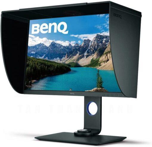 BenQ SW271 Photo Editing Monitor 3