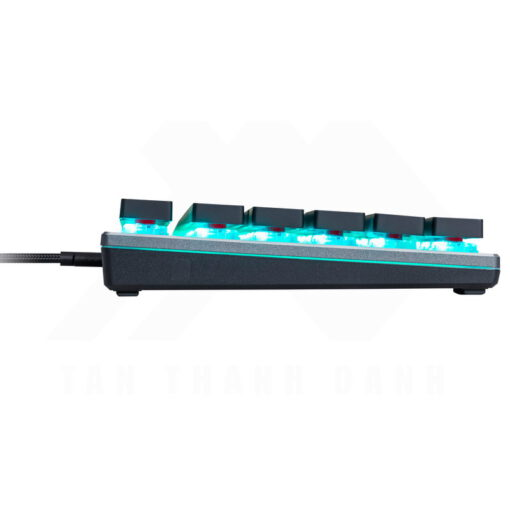 Cooler Master SK630 Keyboard – Gunmetal Black 5