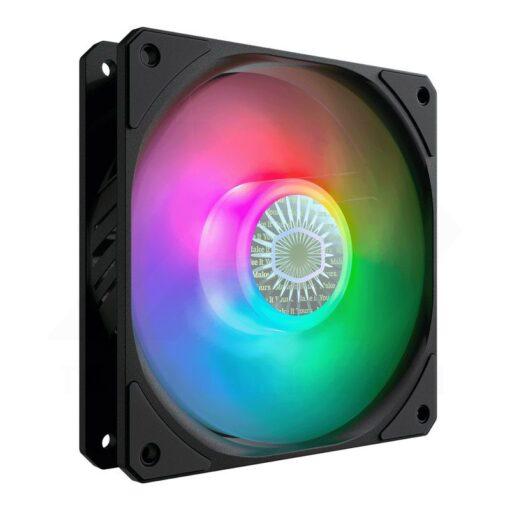 Cooler Master SickleFlow 120 ARGB Fan 1