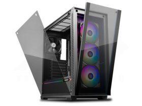 Deepcool MATREXX 70 ADD RGB 3F Case 2