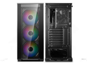 Deepcool MATREXX 70 ADD RGB 3F Case 4